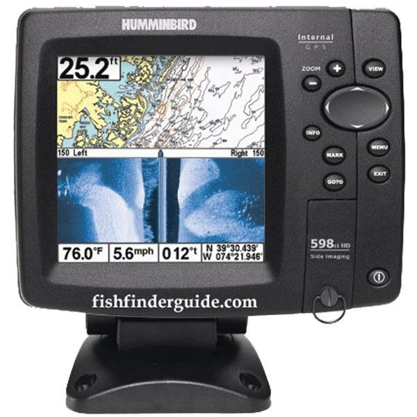 Humminbird 698ci HD SI Review