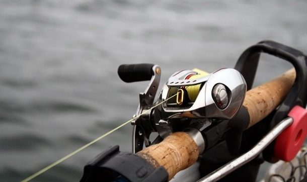 How to Tie Braided Fishing Line