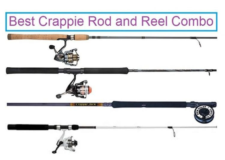 Best Crappie Rod and Reel Combo