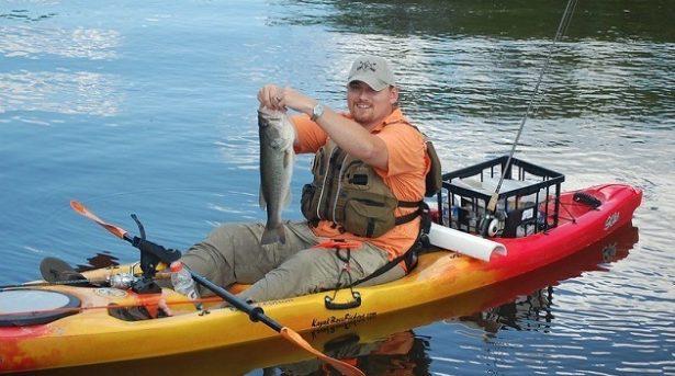 Best Fishing Kayak Under 700